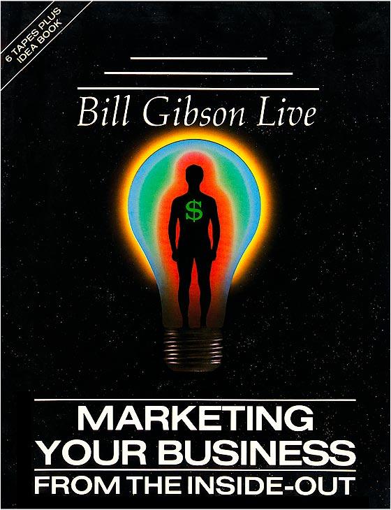 Bill Gibson training tape.