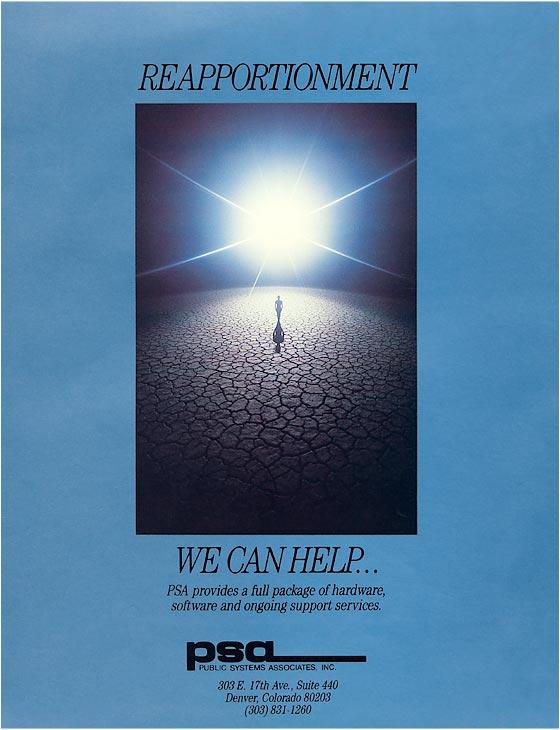 Public Systems Associates brochure.