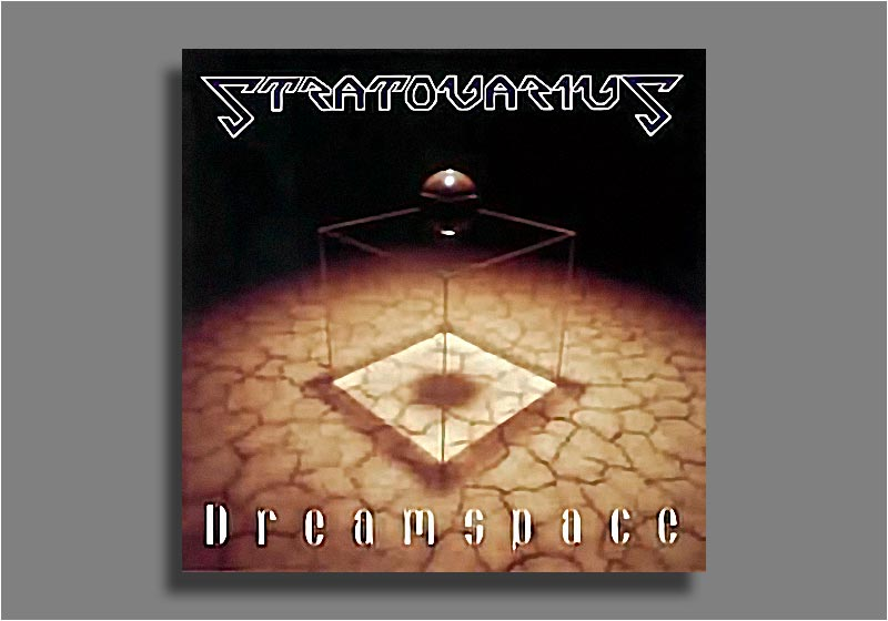 Stratovarius CD cover.